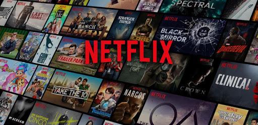 Netflix flera serier