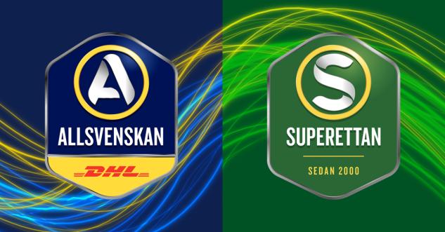 Streama Allsvenskan och Superettan