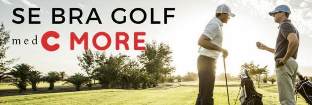 C more golf