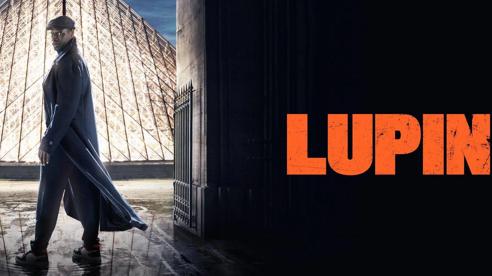 Lupin-Netflix